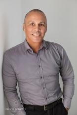 Andre Lepelaars. Kubus Bonaire