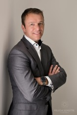 Johan Cleyman. CEO Innofa Americas.