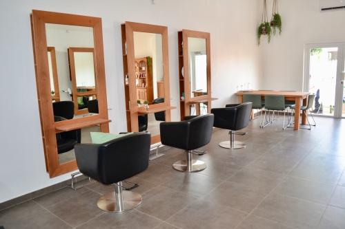 Beyouty salon