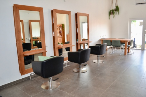 Beyouty salon